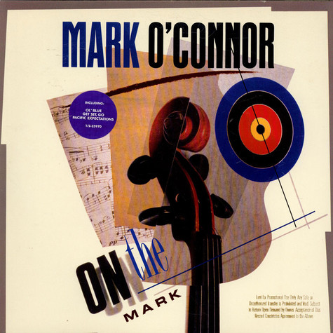 Mark O'Connor - On The Mark