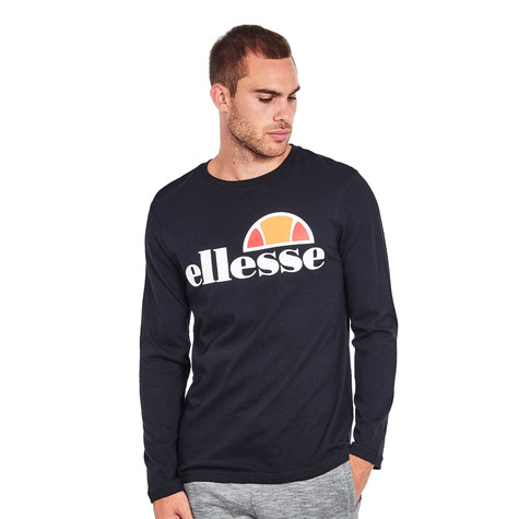 ellesse - Grazie Long Sleeve Tee