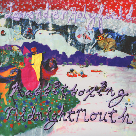 Lavender Holyfield - Rabbitboxing Midnightmouth