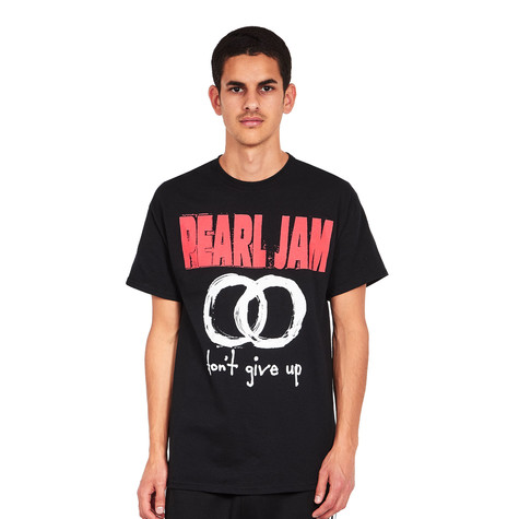 Pearl Jam - Don't Give Up T-Shirt