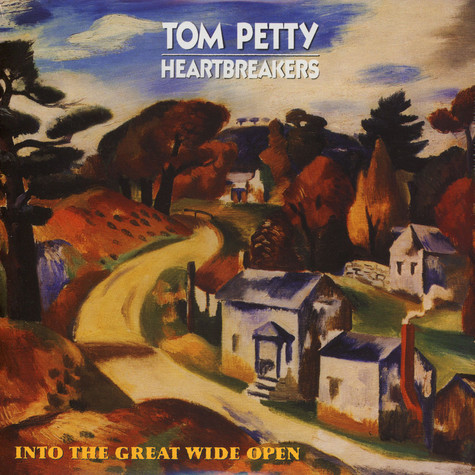 Tom Petty & The Heartbreakers - Into The Great Wide Open