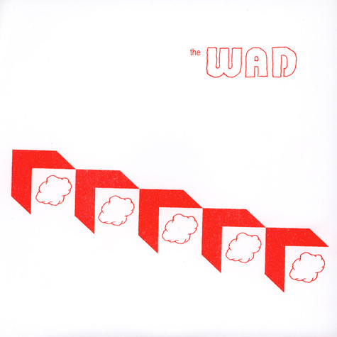 Wad, The - Benny's Business