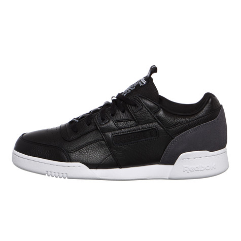 adbd4c5a62e8e Reebok - Workout Plus (Black   Coal   White)