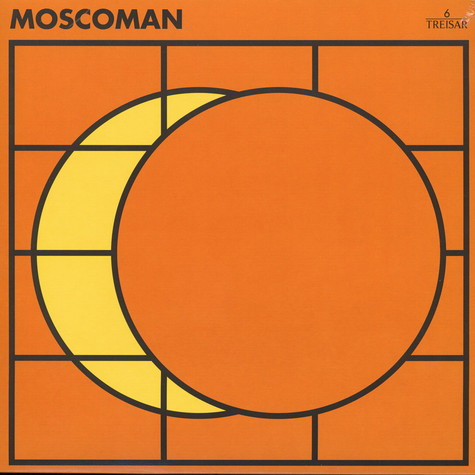 Moscoman - Donkey Jumps Ahead