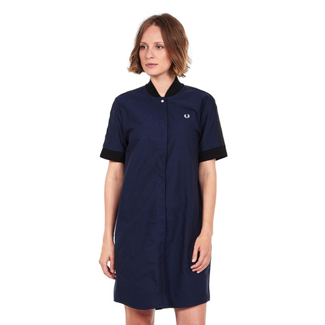 Fred Perry - Oxford Bomber Dress