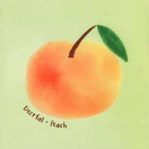 Deerful - Peach