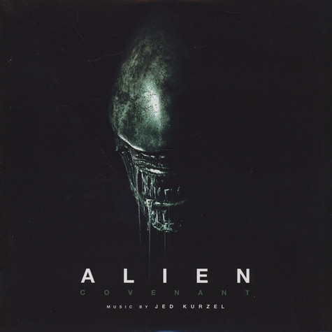 Jed Kurzel - OST Alien: Covenant