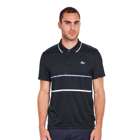 Lacoste - Ultra Dry Pique Knit Polo Shirt
