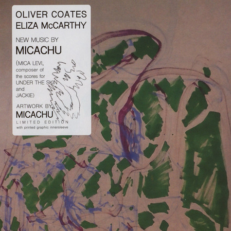 Micachu/ Oliver Coates / Eliza Mccarthy - Peace / Riding Through Drinking Harpo Dine