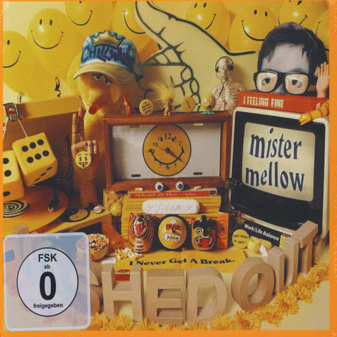 Washed Out - Mister Mellow