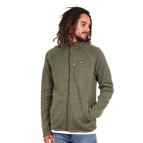 Patagonia - Better Sweater Fleece Jacket