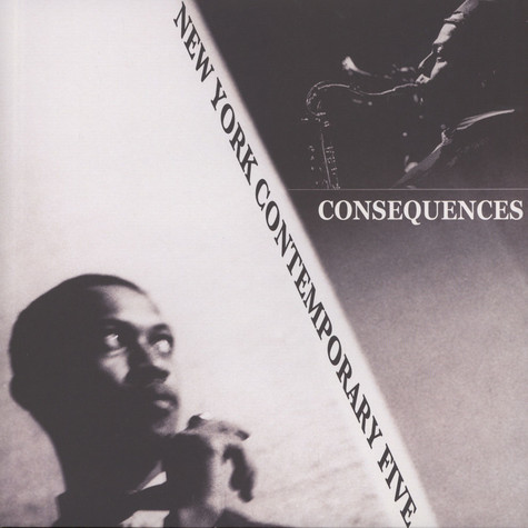 New York Contemporary Five - Consequences