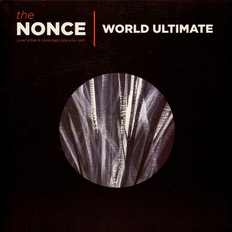 Nonce, The - World Ultimate