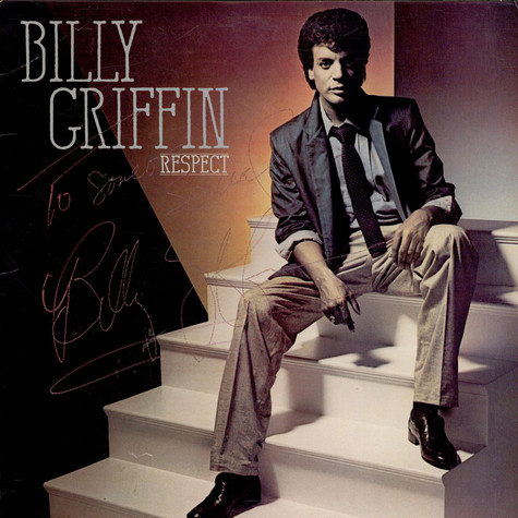 Billy Griffin - Respect