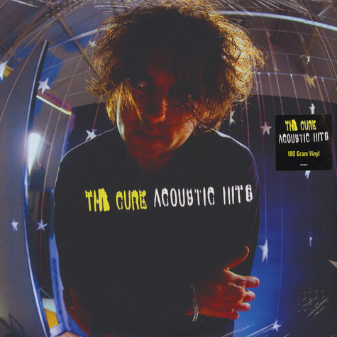 Cure, The - The Greatest Hits Acoustic