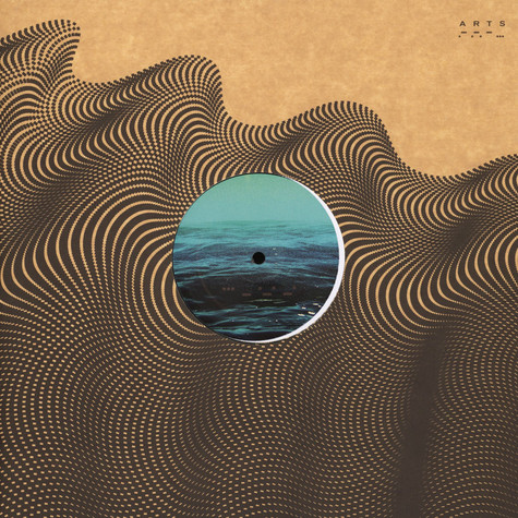 Traumer - Cold Water EP Black Vinyl Edition