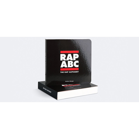 Andrew  Morgan - The Rap ABC