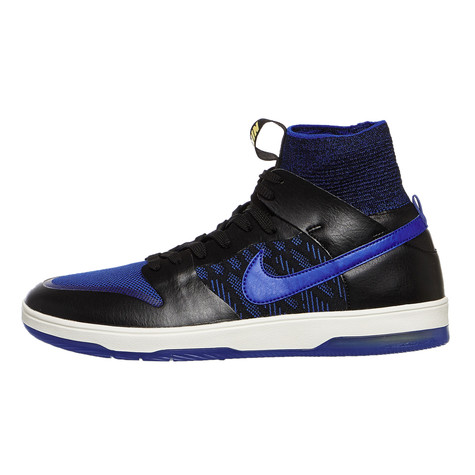 28dca71a653ce Nike SB - Zoom Dunk High Elite QS