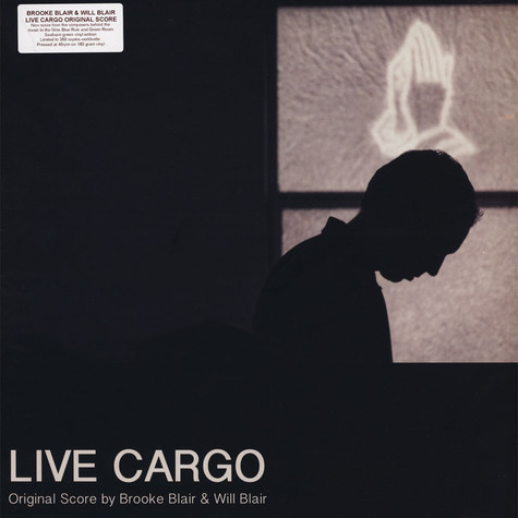 Brooke Blair & Will - OST Live Cargo
