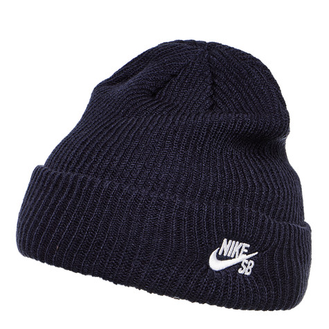 quality design c9825 988ea Nike SB. Fisherman Cap (Obsidian   White)