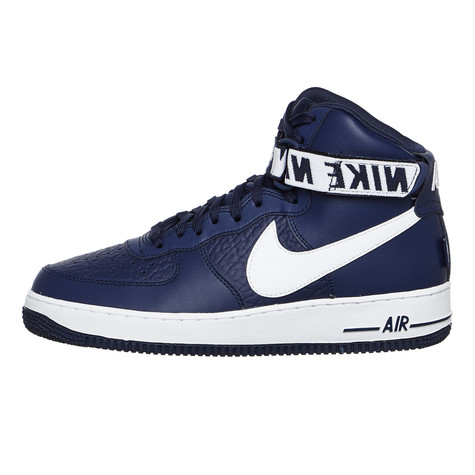 """Nike - Air Force 1 High '07 """"Statement Game"""""""
