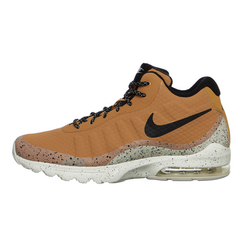 HHV Max Wheat Nike Light Noir Air Bone Invigor Mid n41FxFHWqC
