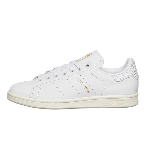 adidas. Stan Smith W (Supplier Colour   Supplier Colour   Gold Metallic) 93af55f9f8a