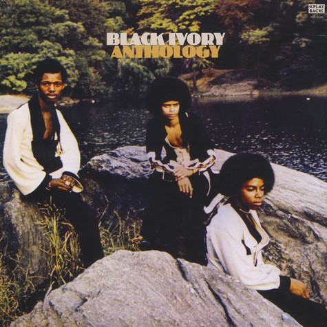 Black Ivory - Anthology