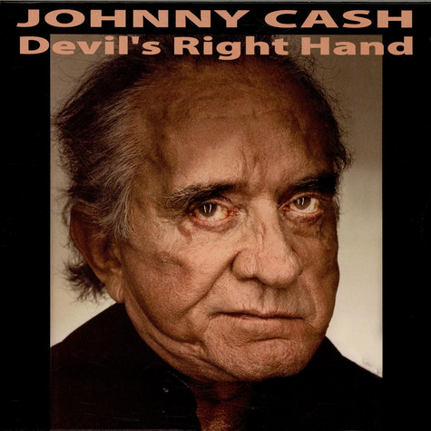Johnny Cash - Devil's Right Hand