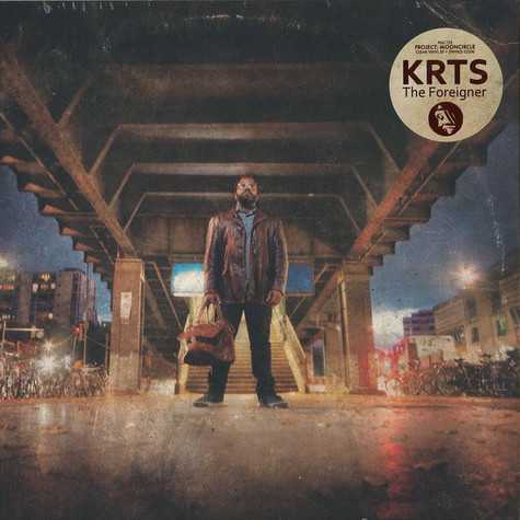 KRTS - The Foreigner