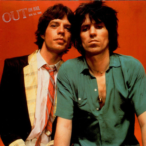Rolling Stones, The - Out On Bail