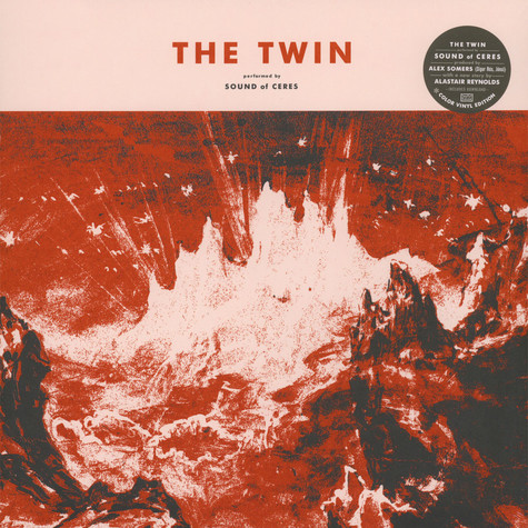 Sound Of Ceres - The Twin Colored Vinyl Edition