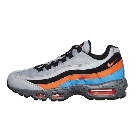 new concept 4ce78 d2290 Nike. Air Max 95 Premium (Wolf Grey ...