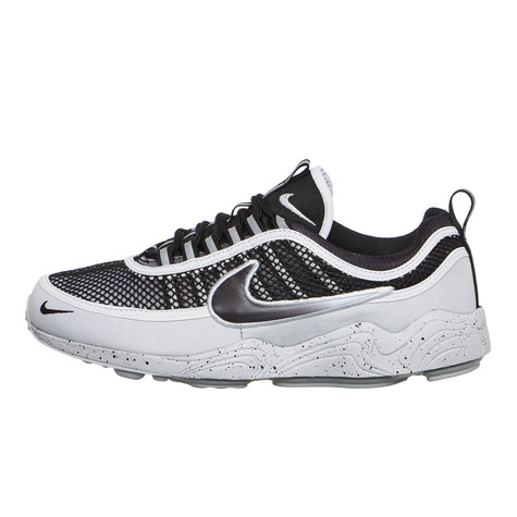 55c2994c5aa6 Nike - Air Zoom Spiridon  16 (Pure Platinum   Black   Wolf Grey ...