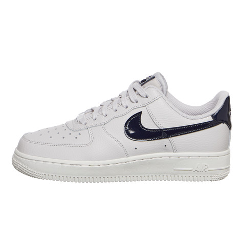 Nike - WMNS Air Force 1  07 (Vast Grey   Obsidian   Summit White)  5354797d62