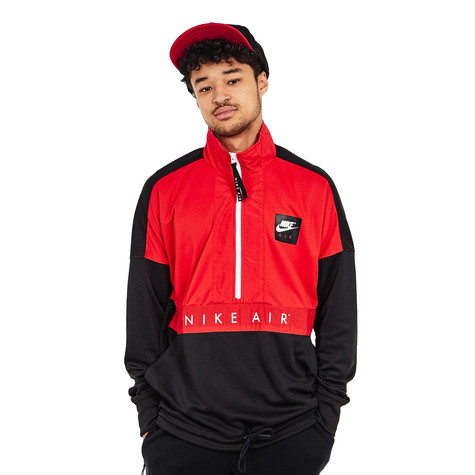 ad33961a7ad6 Nike - Sportswear Top (University Red   Black   White)