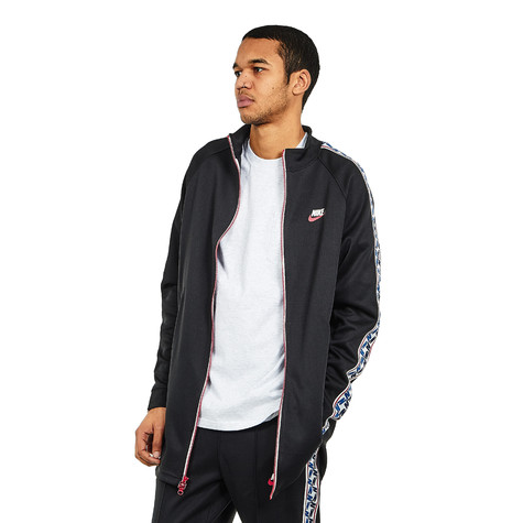 Nike - NSW Taped Track Jacket Poly