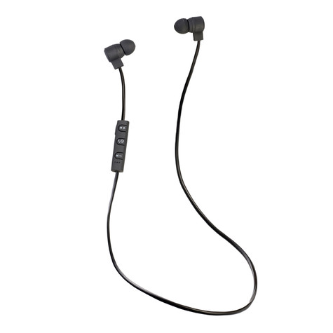 TIE Audio - Bluetooth 4.1 Earphones DAILY