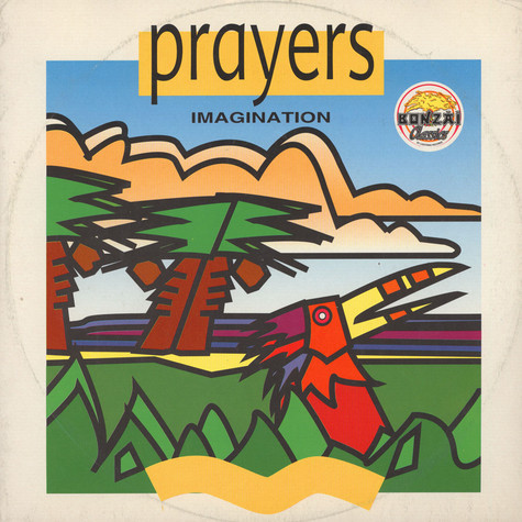 Prayers - Imagination