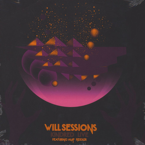 Will Sessions - Kindred Live Feat. Amp Fiddler