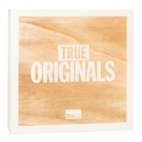 HHV - True Originals Box