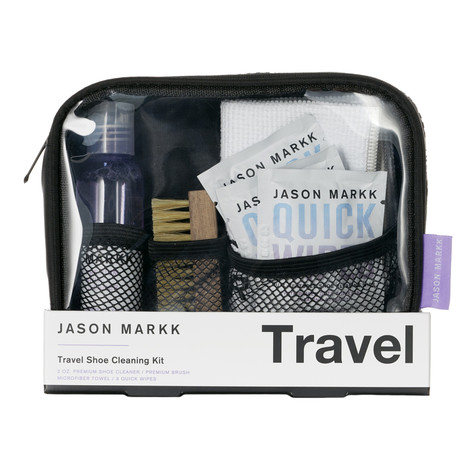 Jason Markk - Jason Markk Travel Kit
