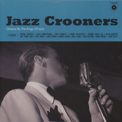 V.A. - Jazz Crooners