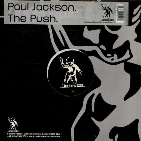 Paul Jackson - The Push
