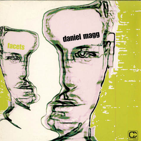 Daniel Magg - Facets