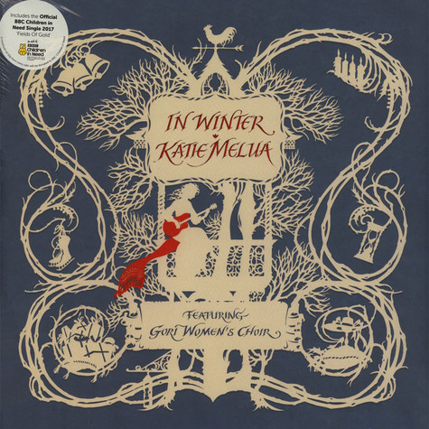 Katie Melua - In Winter Special Edition
