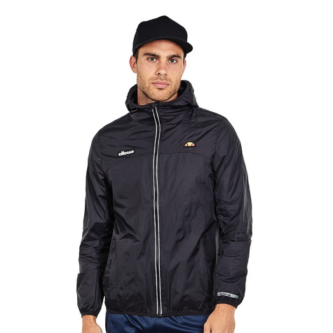 275509bcf0 ellesse - Sortoni Nylon Full Zip Jacket