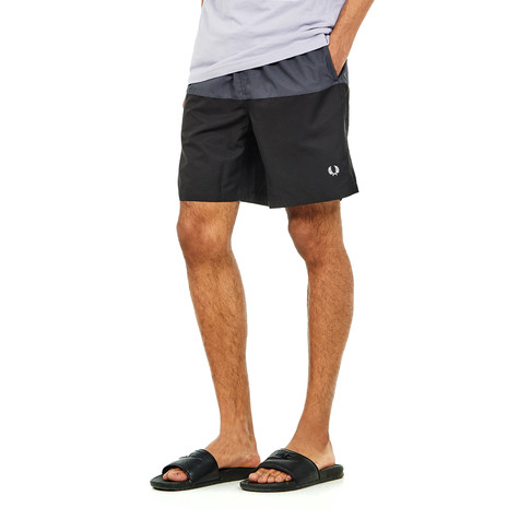 Fred Perry - Panelled Swimshort