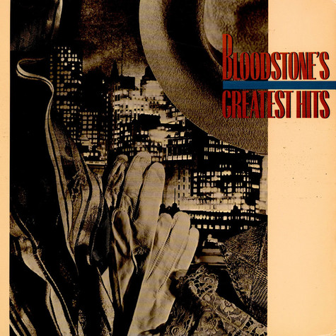 Bloodstone - Bloodstone's Greatest Hits