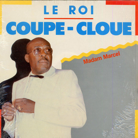 Le Roi Coupe- Cloue - Madam Marcel